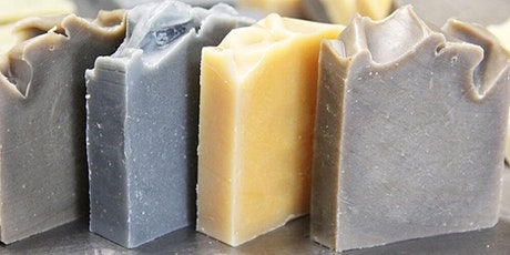 Vegan Soap Making for Beginners tickets