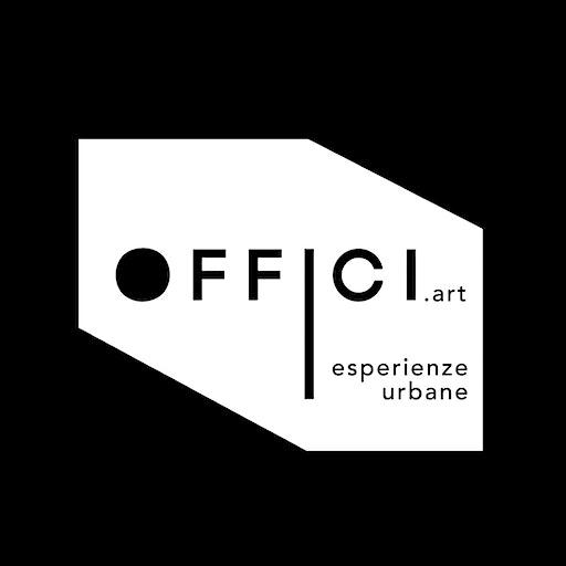 OFFICI.art logo