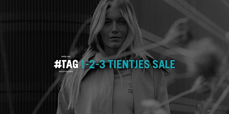 1-2-3 TIENTJES SALE! - DAMES tickets