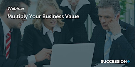 Multiply Your Business Value tickets