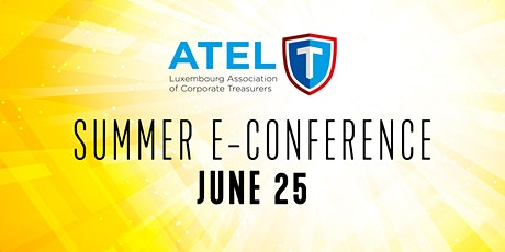 ATEL Summer E-Conference tickets