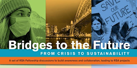 Bridges to the Future – from crisis to sustainability tickets