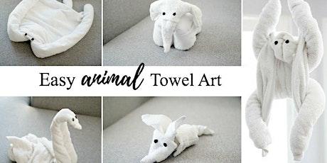 Towel Friends (todas las edades) CAROL 5224084691 entradas
