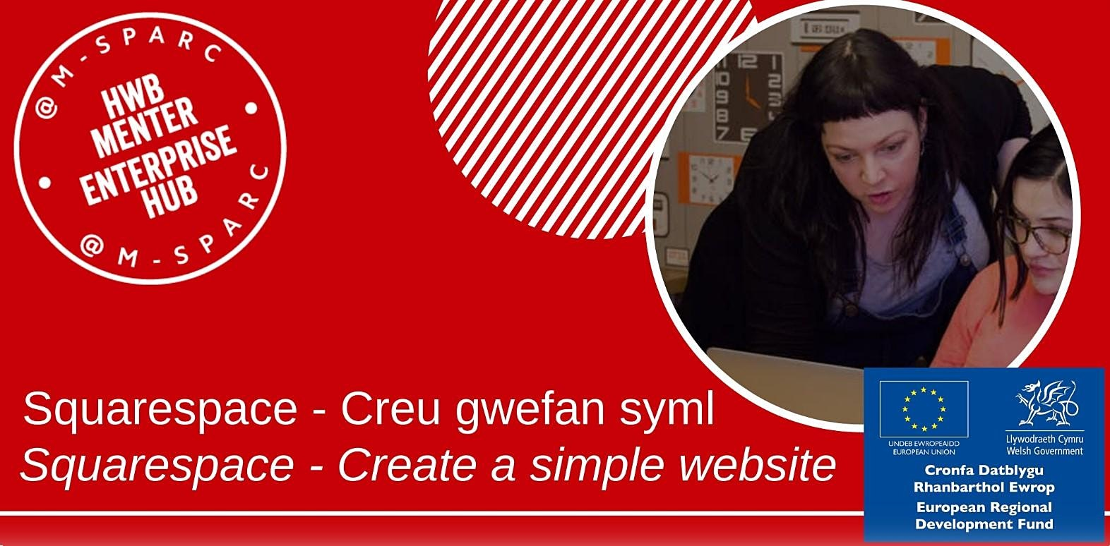 Covid-19: Creu Gwefan Syml RHAN 2 - Create a Simple Website PART 2