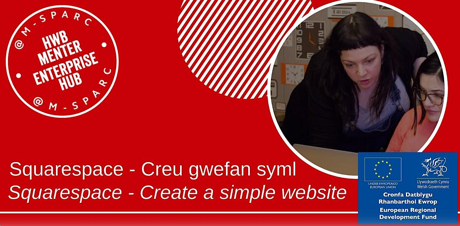 Covid-19: Creu Gwefan Syml RHAN 2 - Create a Simple Website PART 2