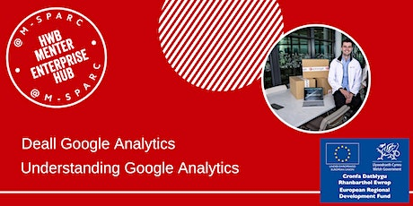 Covid19 : Deall Google Analytics / Covid19 : Understanding Google Analytics tickets