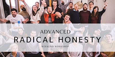 Radical Honesty Advanced Weekend | Berlin tickets