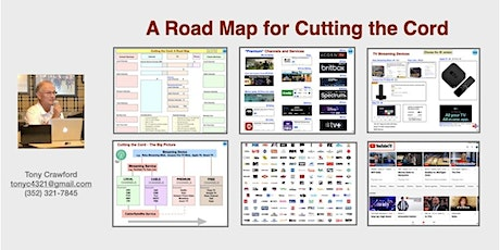 A Road Map for Cutting the Cord tickets
