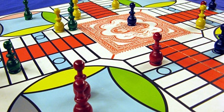 Friday Playdate - PARCHEESI (8yrs+) NATALIE 2088846922 entradas