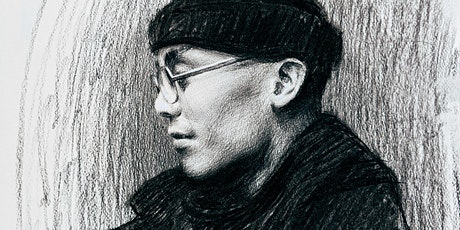 Learn to Draw a Luminous Chalk and Charcoal Portrait tickets