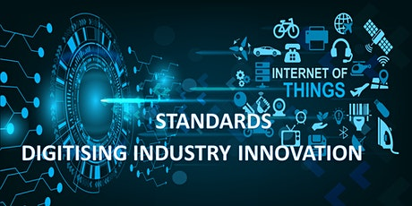 The role of standards in accelerating innovation – The case of IoT/IIoT S2 tickets