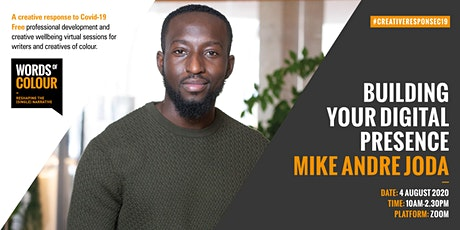 Build Your Digital Presence with Mike Andre Joda tickets