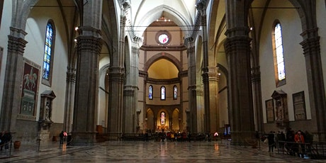 La Cattedrale di Santa Maria del Fiore biglietti