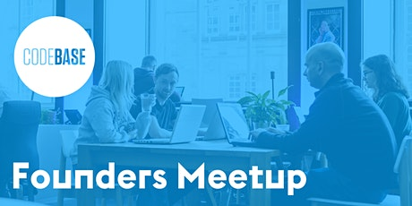 CodeBase Founders Meetup tickets