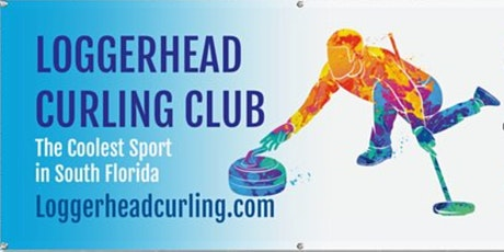 LEARN TO CURL with Loggerhead Curling Club tickets