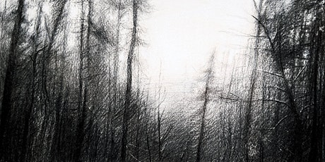 Create an Atmospheric Landscape in Chalk and Charcoal tickets