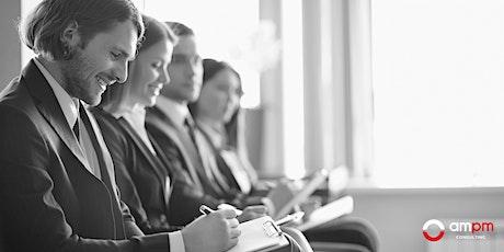 Project Management: presentazione del corso EPM-Fundamentals biglietti