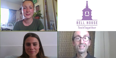 TechTogether: An Introduction to Video Calling on Zoom bilhetes