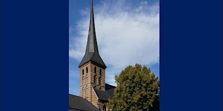 Heilige Messe, St. Alban um 18.15 Uhr Tickets