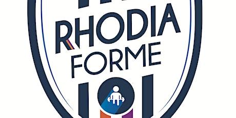 La reprise de Rhodia Forme billets