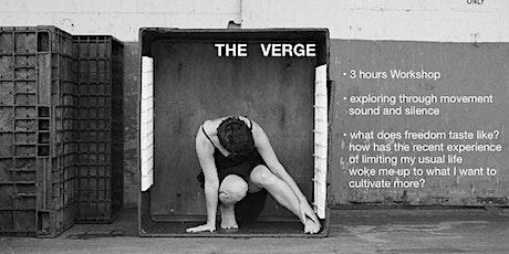 The VERGE: von der Limitation zur Freiheit!? Tickets