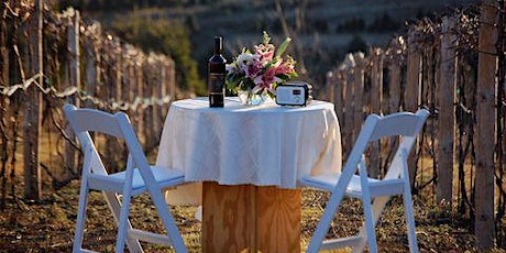 Dinner in the Vineyard at Blue Ridge Winery tickets