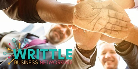 Writtle Business Networking June 2020 tickets