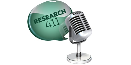 Research 411:  Human Subjects Research and Student AssessAbility Talk Show tickets