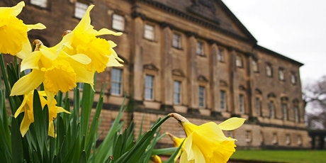 Timed car parking at Nostell (1 June - 7 June) tickets