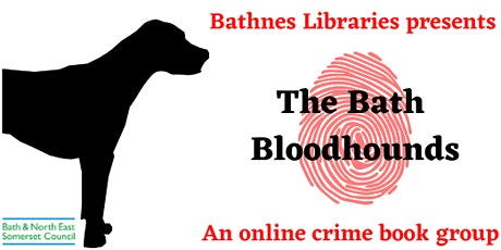 Bath Bloodhounds Book Group tickets