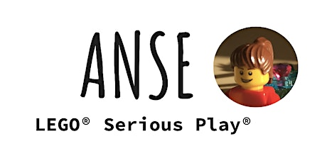 ANSE - LEGO® Serious Play® tickets
