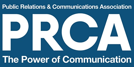 PRCA & TWC: How to maximise your social media during & post times of crisis tickets
