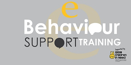 Responses to Behaviour - Tues 16th June 2020 tickets