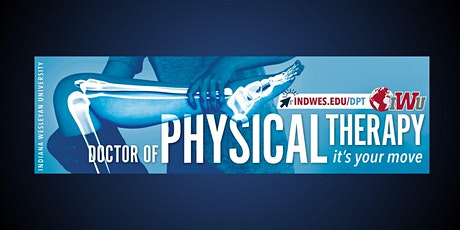 Indiana Wesleyan University Doctor of Physical Therapy Virtual Open House tickets