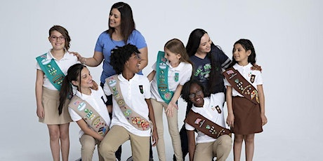 Girl Scouts Information Session for Parents/Caregivers tickets