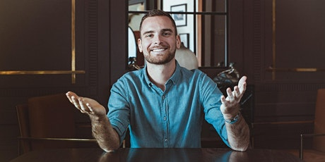 How to Use the Law of Attraction in Business by Kevin Fornier bilhetes
