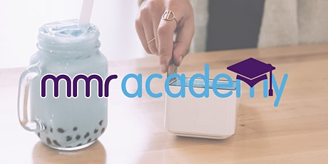 MMR Academy: Shopper Behavior tickets