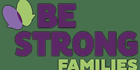 Online Parent Café Team Training (Spanish speaking) June 23, 24, & 25 tickets