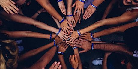 Become a Changemaker: An Online Experience tickets