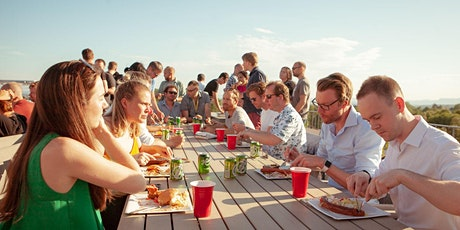 StartupLab members summer party tickets