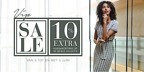 VIP Sale Zomer Expresso Enschede 2020 tickets