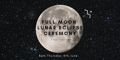 Full Moon Lunar Eclipse Ceremony tickets