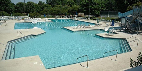 Davis Lake Community Pool tickets