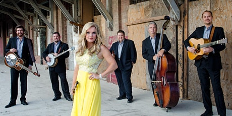 Rhonda Vincent and The Rage, Friday March 19, 2021 tickets