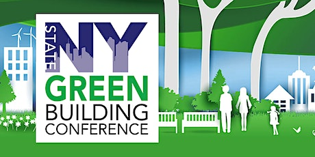 NYStretch Energy Code 2020: A Tool for Meeting Communities' Climate Goals tickets