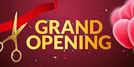 Grand Opening - OsteoStrong Gulf Breeze tickets