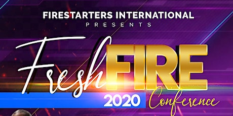 Fresh Fire 2020 tickets