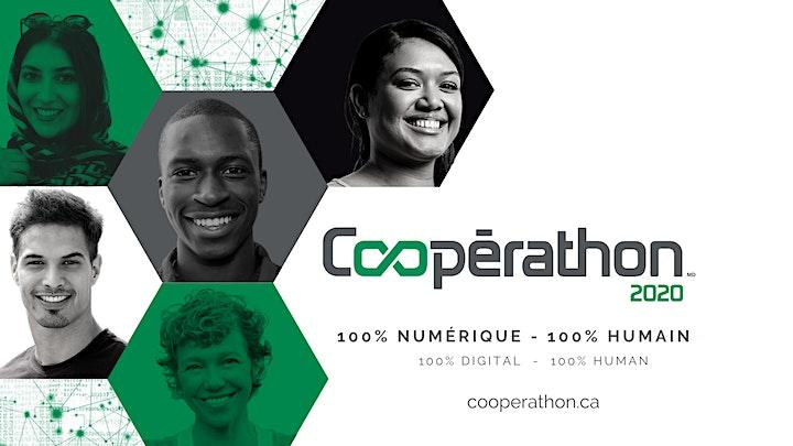 Image de Coopérathon 2020 | CANADA - Compétition / Competition