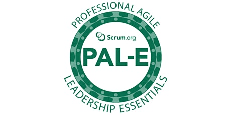 Professional Agile Leadership Essentials ingressos