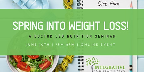 Spring Into Weight Loss! tickets